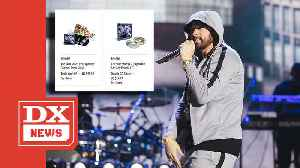 Eminem Is Dropping Expanded Editions of 'The Slim Shady LP' For Its 20th Anniversary [Video]