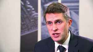 Williamson announces more powers for Ofsted [Video]