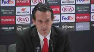 Emery: We're better than we're showing [Video]