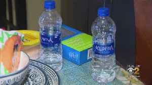 Bottled Water For Thanksgiving In University Park [Video]