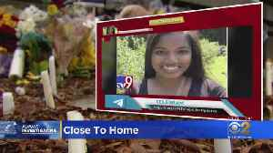 UIC Murder Victim Remembered On Thanksgiving [Video]