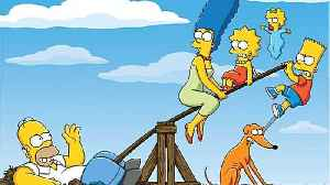 Danny Elfman Says The Simpsons May Be Coming To An End [Video]