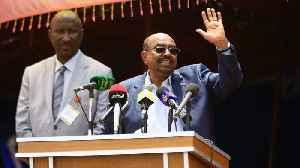 Sudan approves new law 'dismantling' Omar al-Bashir's regime [Video]