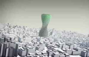 Architects propose building towers to clean Delhi air [Video]