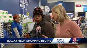 English teacher shares her tip for Black Friday shopping [Video]