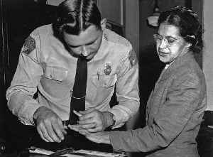This Day in History: Rosa Parks Ignites Bus Boycott (Sunday, Dec. 1st) [Video]