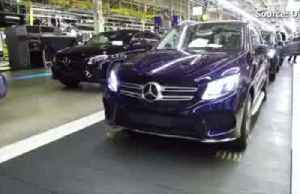 Daimler latest German carmaker to slash jobs [Video]