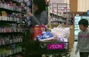 Japan's Aeon signs up Ocado in online grocery bet [Video]