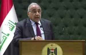 Iraq PM says he will quit amid continued violence [Video]