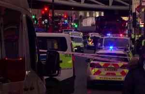 London police confirm two deaths, call stabbings a terrorist attack [Video]