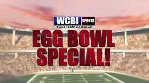 2019 Egg Bowl Special [Video]