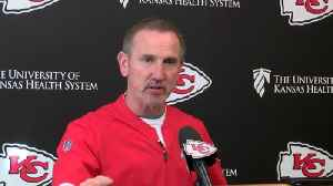 Chiefs Defense focus on stopping the run [Video]