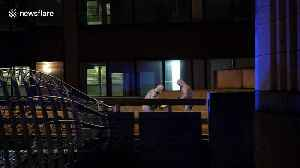 Forensic officers work at scene of deadly London Bridge attack [Video]