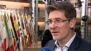 The Brief: EU declares a climate emergency [Video]