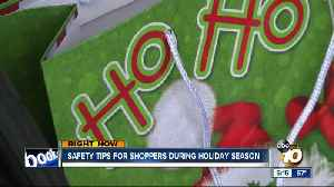 Sheriff's Department tells tips and tricks to protect your presents [Video]