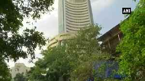 Sensex falls by 336 points ahead of GDP data, metal stocks dip [Video]