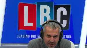 Maajid Nawaz attacks Government for failing to effectively address terrorism [Video]