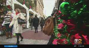 News video: Small Business Saturday Marks Its 10th Year