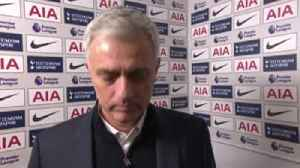 Jose: Dele getting back to his best [Video]