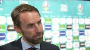 Southgate quizzed on knockout route [Video]