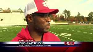 Warner Robins head coach Marquis Westbrook thriving in first year [Video]