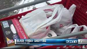 Black Friday Shopping [Video]
