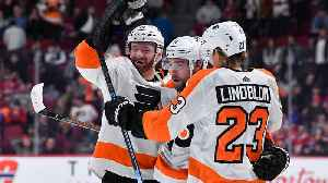 Ivan Provorov goes coast-to-coast for stunning overtime winner [Video]