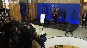 Watch back: New European Commission marks 10th anniversary of Treaty of Lisbon [Video]