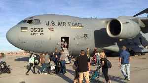 New Program Will Assist Nellis Air Force Base Airmen Transition to Public Sector Careers [Video]