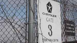 United Auto Workers Union Reaches Tentative Deal With Fiat Chrysler [Video]