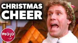 News video: Top 10 Iconic Christmas Movie Quotes