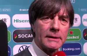 Portugal, France and Germany in Euro 2020 super group [Video]