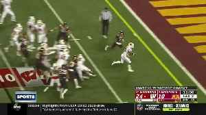 News video: Wisconsin Badgers dominate Minnesota Golden Gophers to earn trip to Big Ten title game