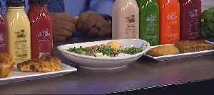 Juice Standard celebrates Shop Small Saturday in Las Vegas [Video]