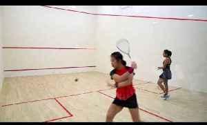 30th SEA Games 2019 Squash Men's & Women's Singles Semi-finals (1 December 2019) [Video]