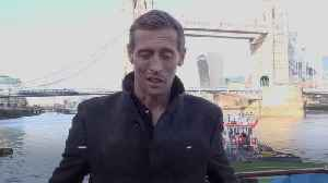 Peter Crouch: Mourinho is a 'breath of fresh air' for Spurs [Video]