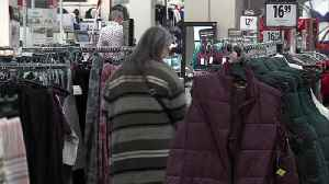 Black Friday deals draw in shoppers across the Wabash Valley [Video]