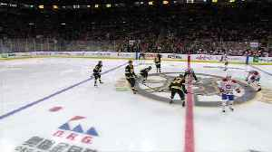 Boston Bruins vs. Montreal Canadiens - Game Highlights [Video]