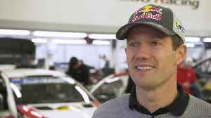 Toyota's new lineup in the WRC Interview Sébastien Ogier [Video]