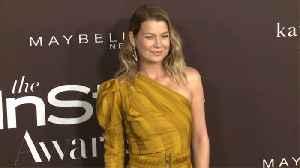 Ellen Pompeo attacks NBC network bosses over Gabrielle Union drama [Video]