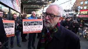 Labour pledge to cut train fares [Video]