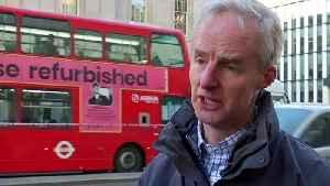 News video: London Bridge: How the chaos unfolded