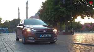 Hyundai Assan Factory Turkey [Video]