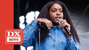 News video: Noname Says She's No Longer Going To 'Dance On A Stage For White People'