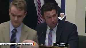 Duncan Hunter To Reportedly Change His 'Not Guilty' Plea [Video]