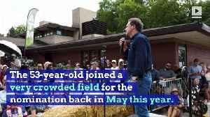 Steve Bullock Pulls Plug on 2020 Presidential Campaign [Video]