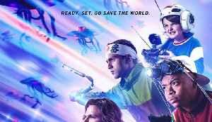 Adventure Force 5 Movie [Video]