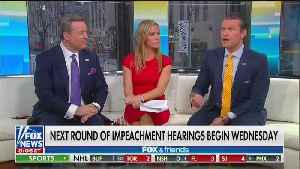 Fox & Friends Bashes Nadler's 'Jerry-Rigged' Judiciary Impeachment Hearings [Video]