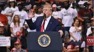 News video: Trump to restore tariffs on Brazil & Argentina metal imports