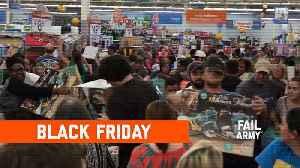 Black Friday [Video]